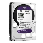 "WD10PURX Dysk 3.5"" 1TB Western Digital Purple SATA 6Gb/s 64MB cache"