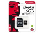 KARTA SD 16GB Karta microSD 16GB Kingston