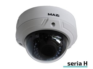 IDH-23MR Kamera IP 2Mpx 2,8-12mm moto-zoom
