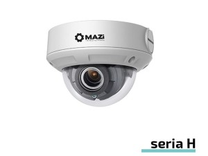 IDH-43MRL Kamera IP 4Mpx 2,8-12mm moto-zoom