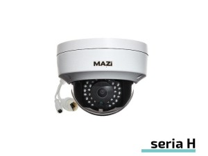 IDH-21IRF Kamera IP 2Mpx 2,8mm, WiFi