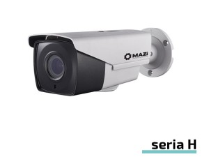 TWH-22MRP Kamera HD-TV 1080p 2,8-12 mm moto-zoom PoC