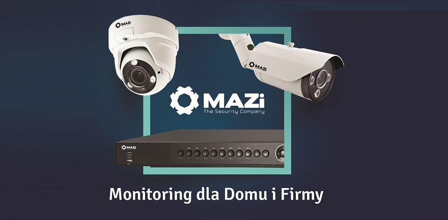 Monitoring Mazi